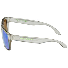 Rudy Project Spinhawk Glasses Crystal Ash - RP Optics Multilaser Green